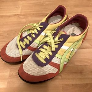 Onitsuka Tiger Sneakers (Size 11)